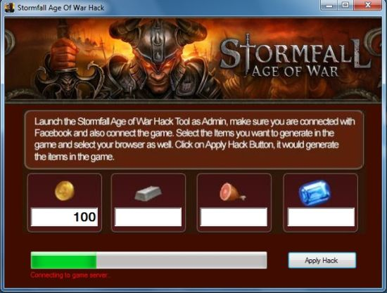 Stormfall: Age Of War Hack tool 1.3v stormfall-age-of-war-hack-tool